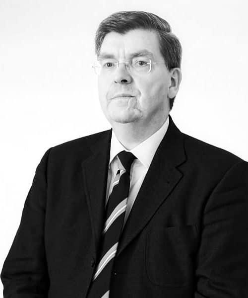 Peter Konrad Anwalt