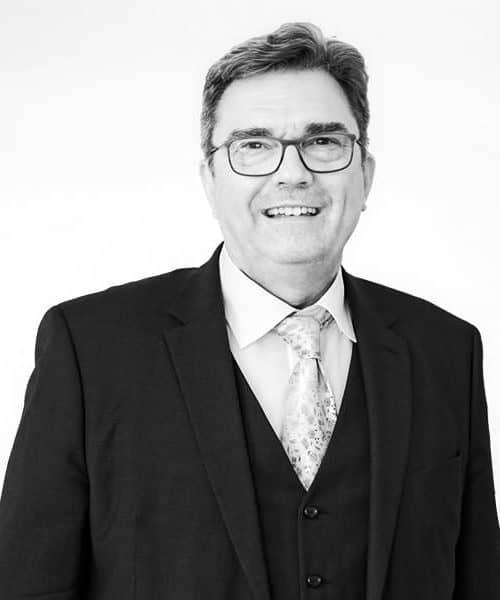 Peter-Axel Hummelmann - Rachtsanwalt Erlangen