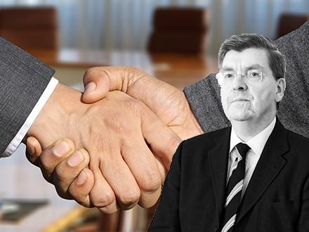 Anwalt als Mediator - Peter Konrad Erlangen
