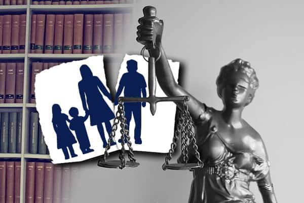 Fragen und Antworten rund um die Scheidung